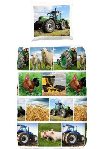 Детское постельное белье »Agri&l...