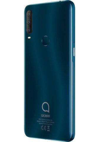 ALCATEL 1S 5028D Išmanusis telefonas (158 cm /...