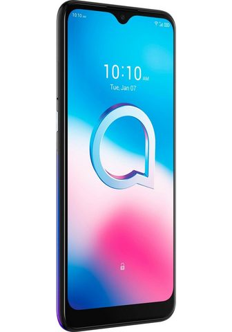 ALCATEL 3L 5029D Išmanusis telefonas (158 cm /...