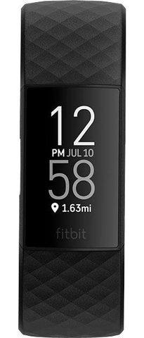 FITBIT Charge 4 Išmanus laikrodis (392 cm / 1...
