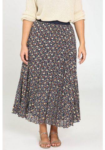 PAPRIKA Klostuotas sijonas