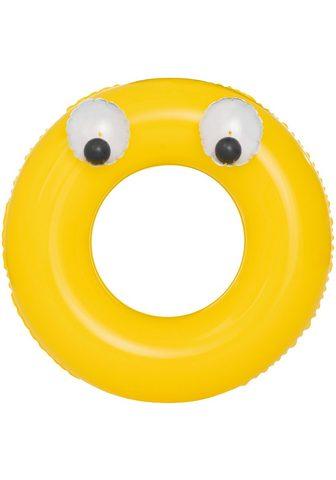 BESTWAY Schwimmring »Glubschi« ØxH: 80x27 cm