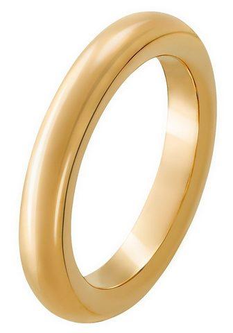 CHRIST Auksinis žiedas »32004271«