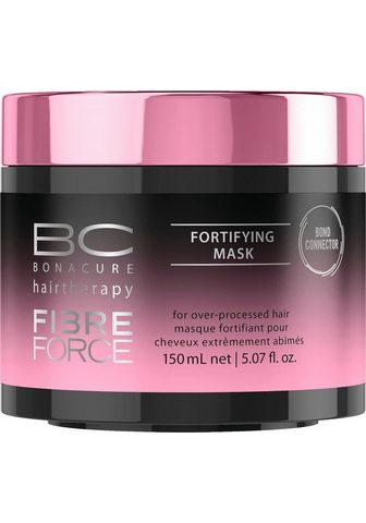 Schwarzkopf Professional Haarmaske »BC Bonacure Fibre Force For...