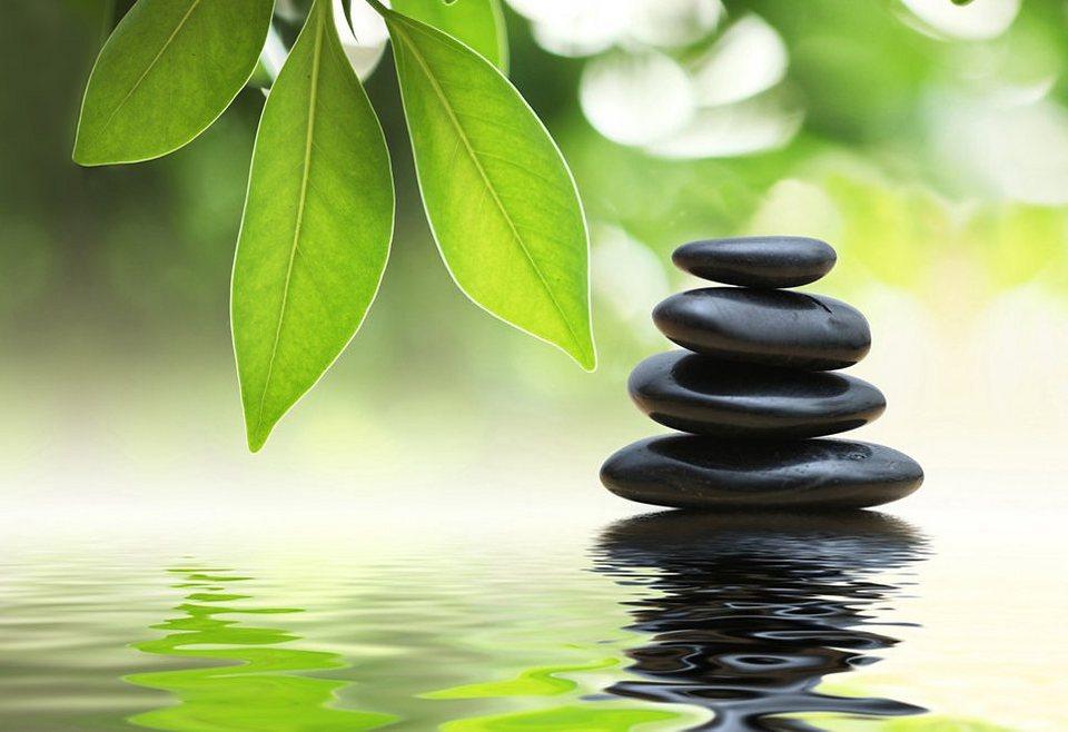 Wellness Bilder Grün