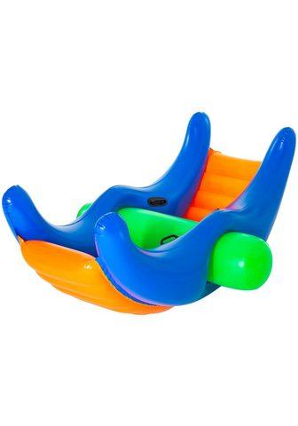 BESTWAY Schwimminsel »Wasserwippe« BxLxH: 161x...