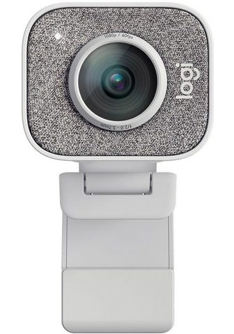 LOGITECH »StreamCam« WEB kamera (Full HD)