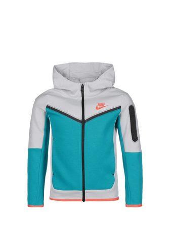 Nike Megztinis su gobtuvu »Tech Fleece«