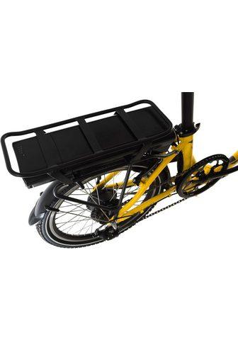 LLOBE Elektrinis dviratis »Devron foldable y...