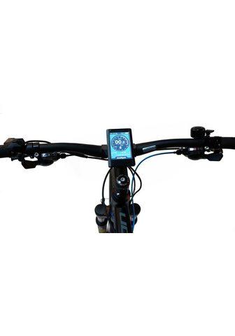 LLOBE Elektrinis dviratis »Devron Elektrinis...