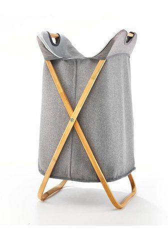 LOCKER Skalbinių krepšys »Textil«