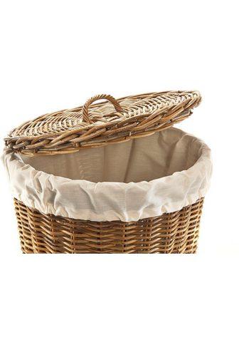 LOCKER Skalbinių krepšys »Kubus«