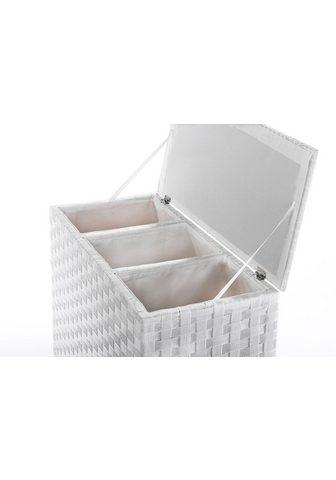 LOCKER Skalbinių krepšys »Nylon«