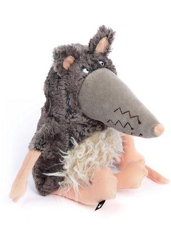 "Мягкая игрушка ""Beasts - Ratte Sw..."