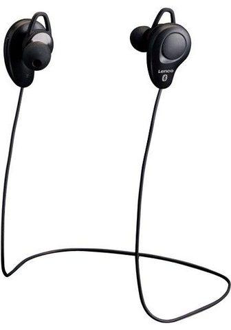 LENCO »EPB-015« wireless Ausinės
