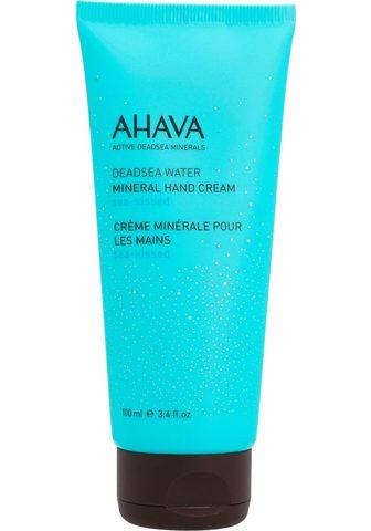 AHAVA Handcreme »Deadsea Water Mineral Hand ...