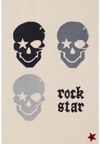 ROCK STAR BABY Kilimas »RN2383-2« Sijonas STAR Baby r...