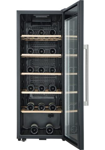 HANSEATIC Filtras Vyno šaldytuvas 37670744 JC-20...