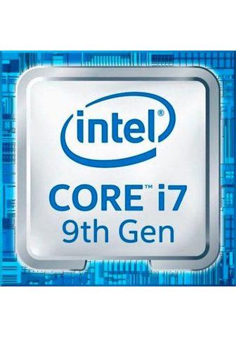 INTEL ® »Core i7-9700K« Prozessor