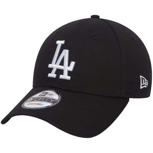 New Era Trucker Cap »9Forty Los Angeles Dodgers«