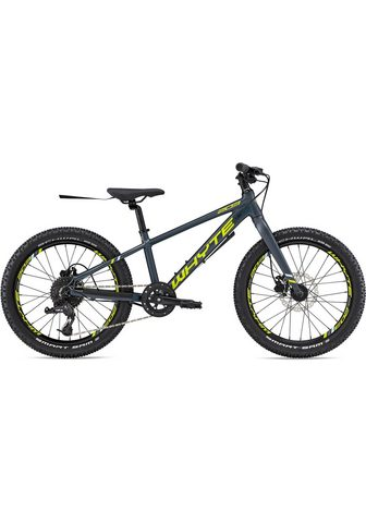 WHYTE BIKES Kalnų dviratis »203« 8 Gang SRAM X4 Sc...