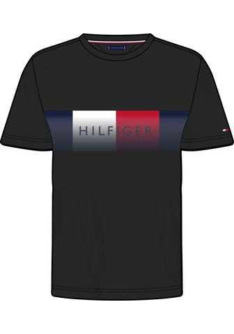 Футболка »TH COOL hilfiger FADE ...