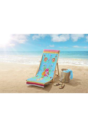 HAPPINESS Paplūdimio rankšluostis