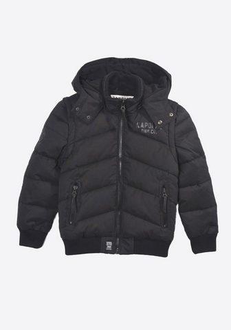 Куртка зимняя с модный Steppung »...
