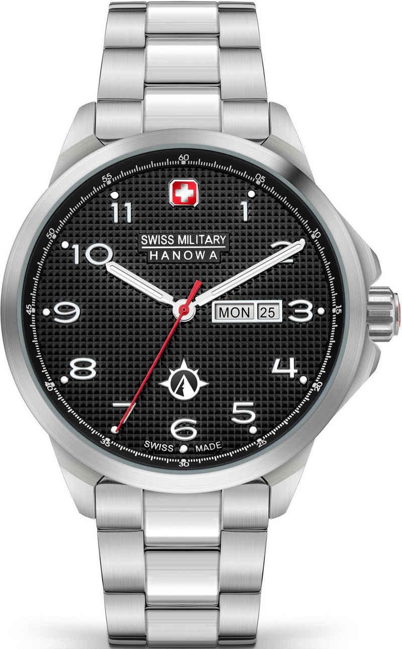 Swiss Military Hanowa Schweizer Uhr »PUMA, SMWGH2100303«