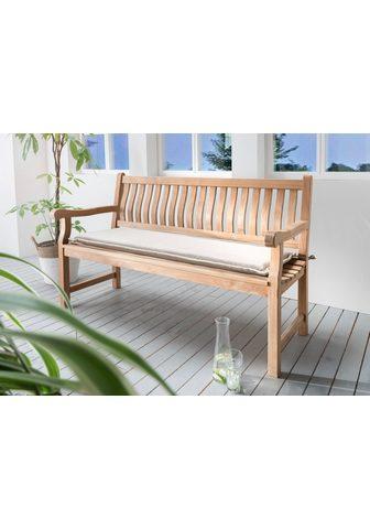 DESTINY Pagalvėlė gultui/suolui (LxB): 170x45c...