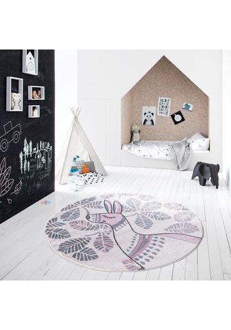 FESTIVAL Vaikiškas kilimas »Candy 150« ovali au...