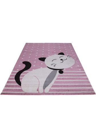 FESTIVAL Vaikiškas kilimas »Candy 158« rechteck...