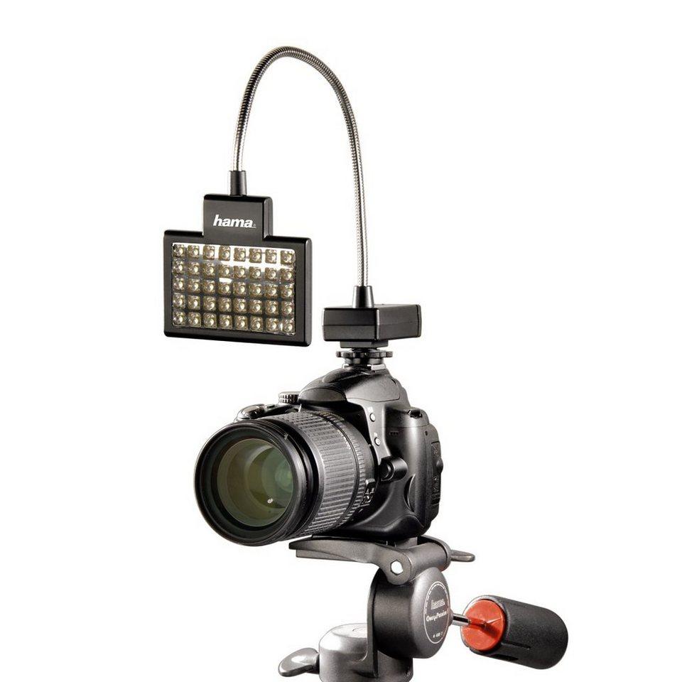 Hama LED-Foto-/Video-Slim-Panel 40