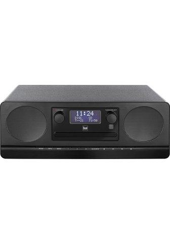 DUAL »DAB 420 BT« Kompaktiška garso sistema...
