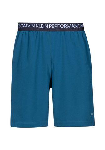 Calvin Klein Performance Funktionsshorts keine Angabe