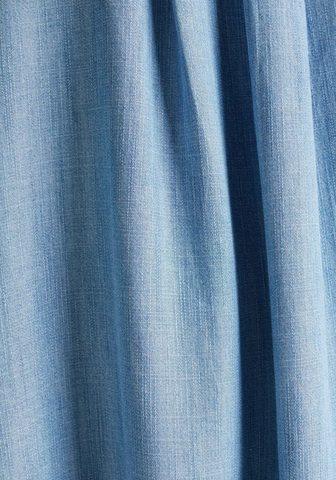 ESPRIT Džinsinė suknelė