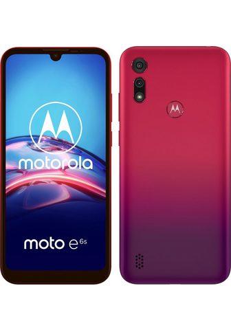 MOTOROLA Moto e6s Išmanusis telefonas (155 cm /...