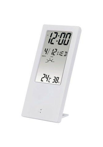 HAMA Thermometer/Hygrometer