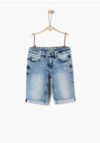 S.OLIVER Jeans-Bermuda_für Jungen
