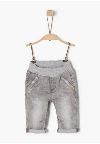 S.OLIVER Jeans_für Babys