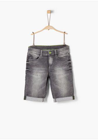 S.OLIVER Denim/Sweat-Jeans_für Jungen