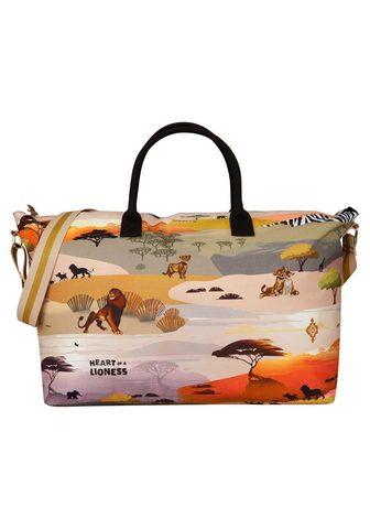 CODELLO Kelioninis krepšys Disney