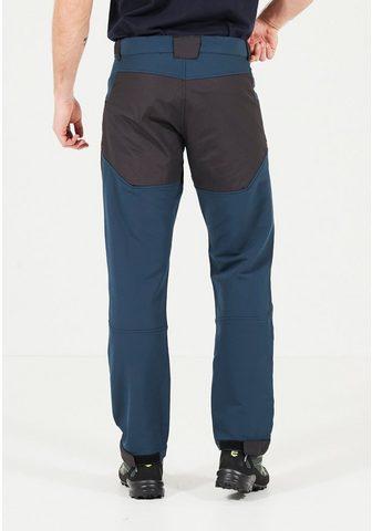 WHISTLER Lauko kelnės su extra aukštas Baumwoll...