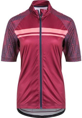 ENDURANCE Sportiniai marškinėliai su extra aukšt...