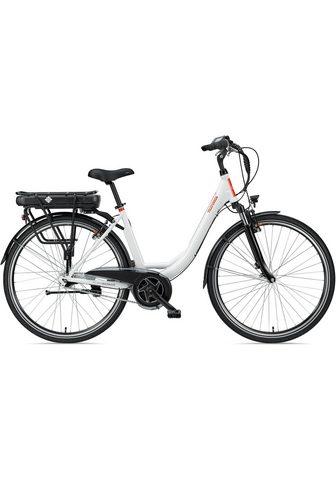 TELEFUNKEN Elektrinis dviratis »Multitalent RC890...