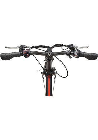 TELEFUNKEN Elektrinis dviratis »Kompakt F820« 6 G...