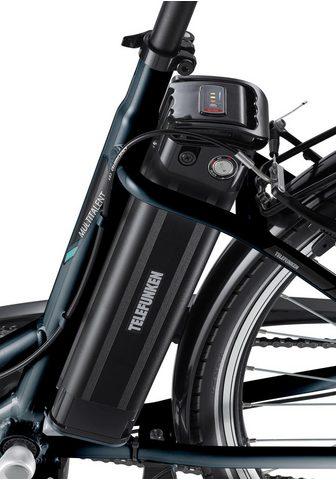 TELEFUNKEN Elektrinis dviratis »Multitalent RC840...