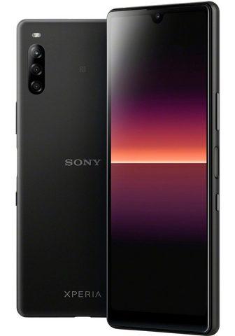 SONY Xperia L4 Išmanusis telefonas (158 cm ...