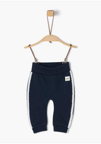 S.OLIVER Sweatpants_für Babys