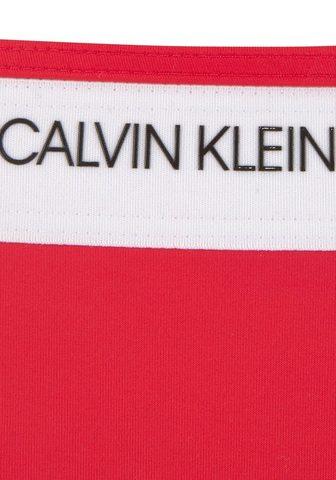 CALVIN KLEIN Maudymosi kostiumėlio apatinė dalis